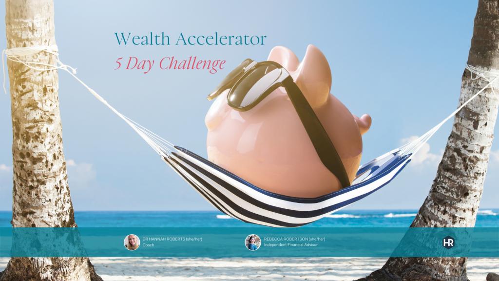 Intro Wealth Accelerator Challenge Twitter
